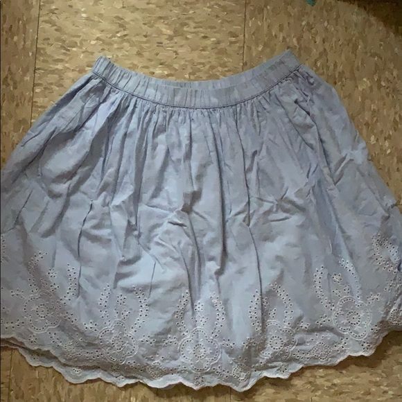 GAP Other - Gapkids light blue skirt